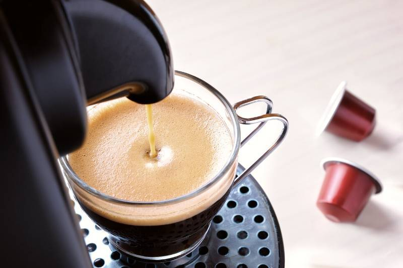 Tips for making Nespresso coffee