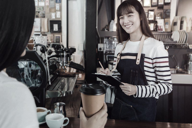 Tips on how to start a coffee shop in a small town